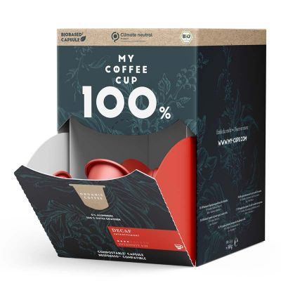 MEGA-BOX MEXICAN DECAF