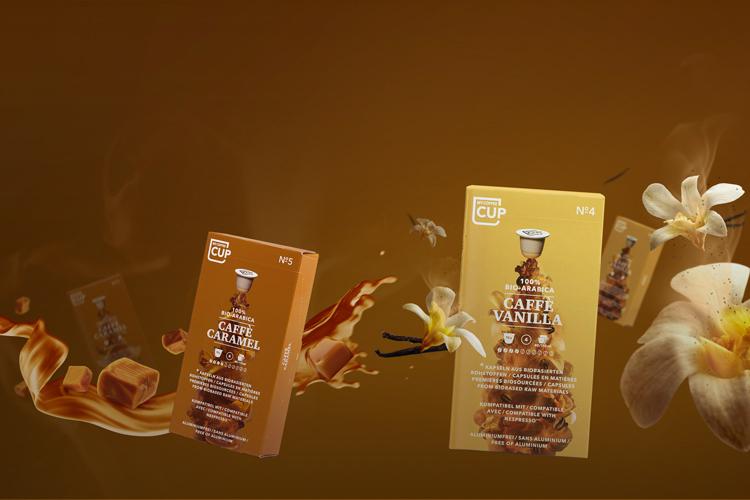 My-TeaCup | Nespresso®-kompatible BIO-Teekapseln ohne